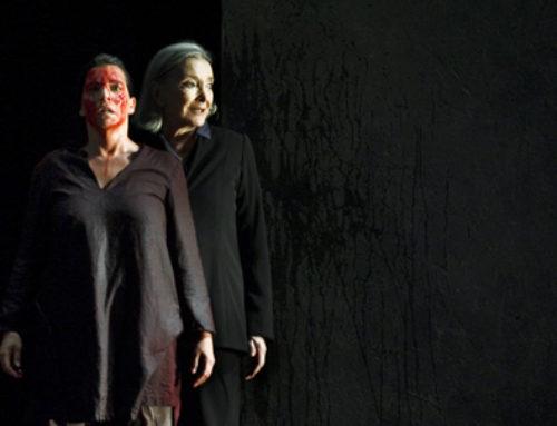 """Reseña de """"Incendios"""" de Wajdi Mouawad. Teatro de la Abadía. 14/IX/17. (Masteatro.com)"""