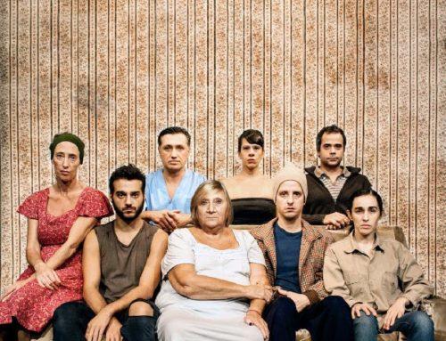 """Reseña de """"La omisión de la familia Coleman"""" de Claudio Tolcachir. Teatros del Canal. Madrid, 26/X/17 (Masteatro.com)"""