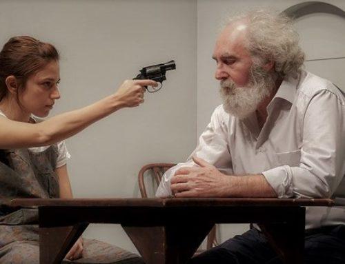 """Reseña de """"Espía a una mujer que se mata"""" de Daniel Veronese. CDN. Madrid, 23/XI/17 (Masteatro.com)"""