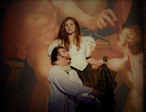 """Reseña de """"Los empeños de una casa"""" de Sor Juana Inés de la Cruz. CNTC. Teatro de la Comedia. Madrid. 21/02/18"""