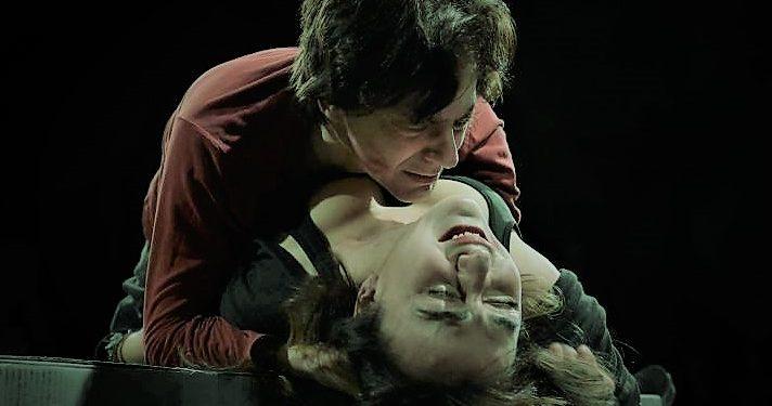"Reseña de ""Consentimiento"" de Nina Raine. Teatro Valle-Inclán/CDN. Madrid 4/IV/18"