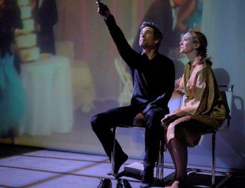 """Reseña de """"Si no te hubiera conocido"""" de Sergi Belbel. Teatro Valle-Inclán. CDN. Madrid 27/IV/18"""