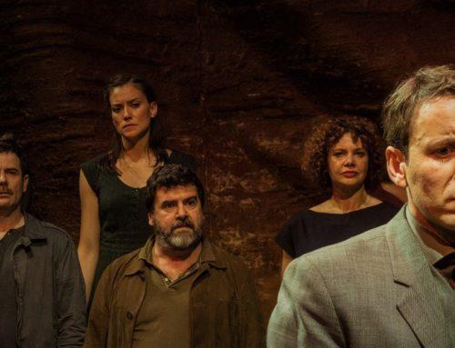 """Reseña de """"Tiempo de silencio"""" de Martín-Santos. Teatro de la Abadía. 11/V/18. Madrid"""