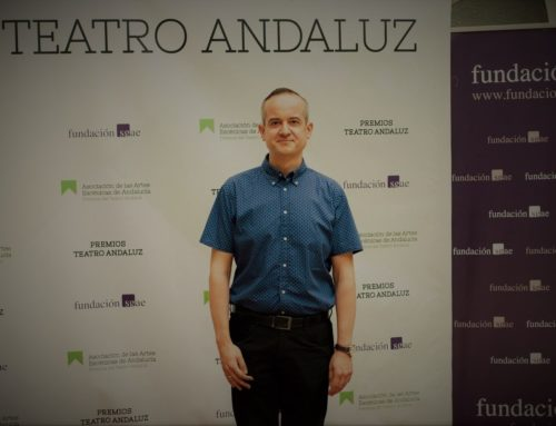 """Prólogo de mi obra """"Misericordia"""" por el dramaturgo y profesor Miguel Ángel Jiménez Aguilar."""