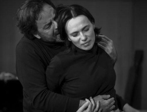 """Reseña de """"Jane Eyre"""" de Charlotte Brönte. Teatro Español. Madrid. 17/X/18"""