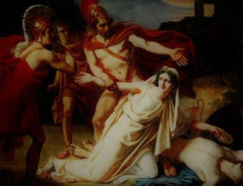 Coetáneos y sucesores de Menandro (342-292 a. C).