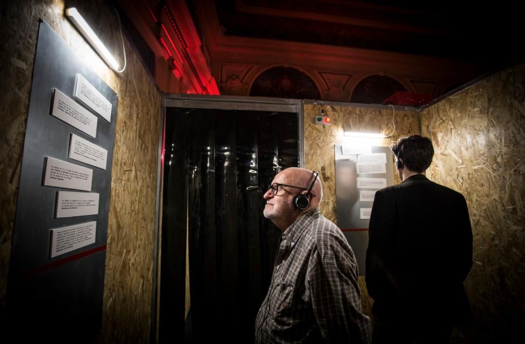 "Reseña de ""Heartbreak Hotel – Macho Man"" de Àlex Rigola. Teatros del Canal. 9/III/19. Madrid"