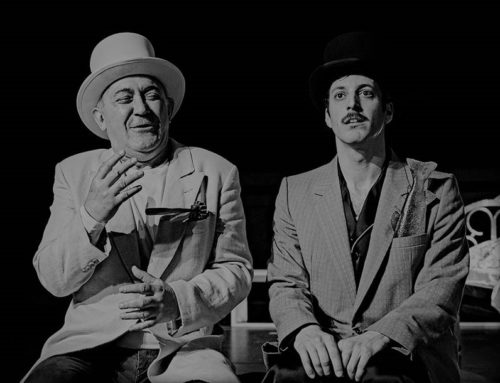 """Reseña de """"Tres sombreros de copa"""" de Miguel Mihura. Teatro María Guerrero. Madrid. 11/06/19"""