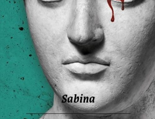 """Ya a la venta mi libro """"Sabina"""" / """"La maldición de Mírtilo"""" #teatro"""