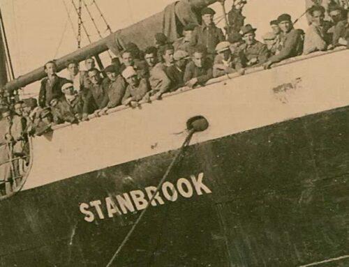 """Mi pieza """"El Stanbrook"""" estará en la X colección de teatro para la juventud """"El tamaño no importa"""" de la AAT."""