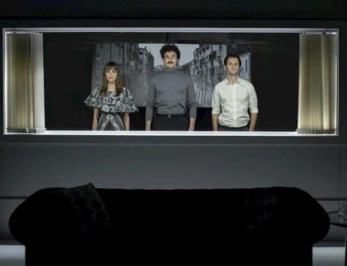 """Reseña de """"Traición"""" de Harold Pinter. Teatro Pavón Kamikaze. Madrid. 6/9/20"""