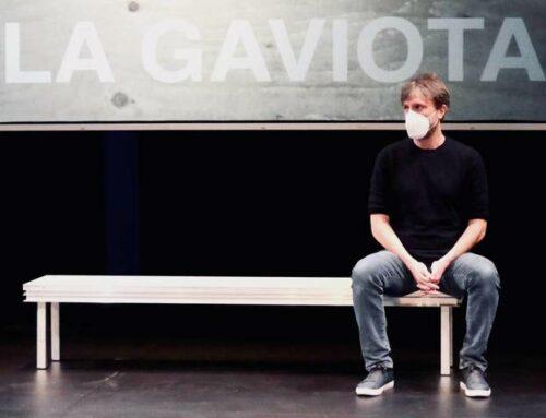 """Reseña """"La gaviota"""" de Antón Chéjov. Teatro de la Abadía. Madrid. 22/IX/20"""