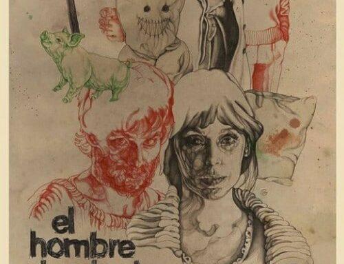 "Reseña de ""El hombre almohada"" de M. MacDonagh.Teatros del Canal. 10/VI/21.Madrid."