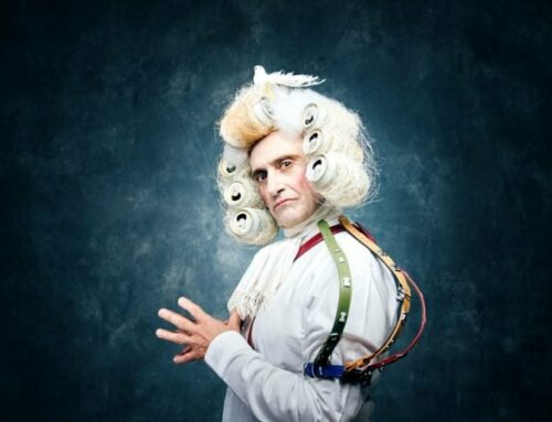 "Reseña de ""Tartufo"" de Molière. Teatro Reina Victoria. 9/IX/21. Madrid"